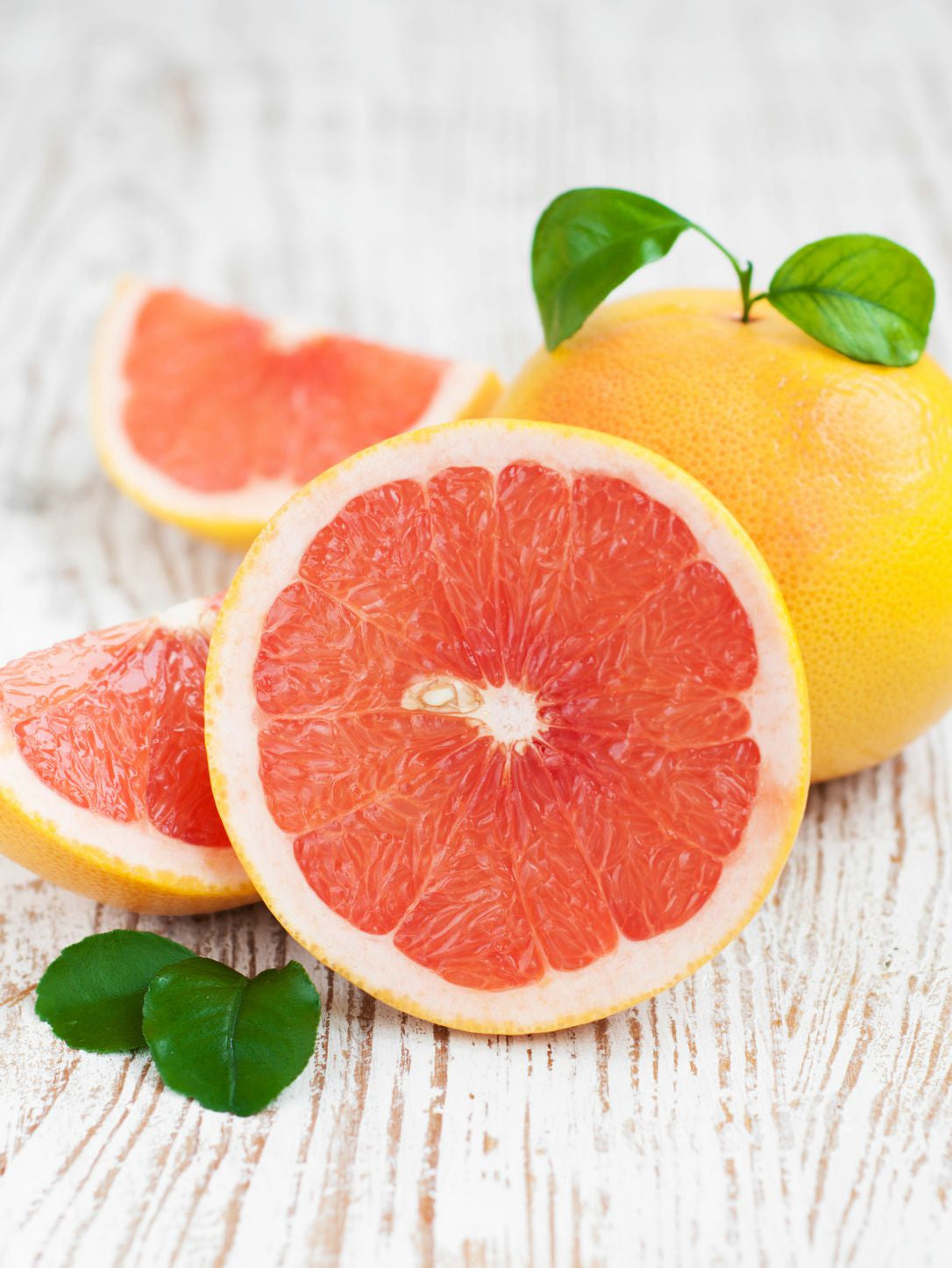 Essential Oil Grapefruit - Pink (U.S.) 12 ml, 36 ml or 50 ml