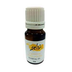 Essential Oil - Lemon Orchard Blend 12 ml