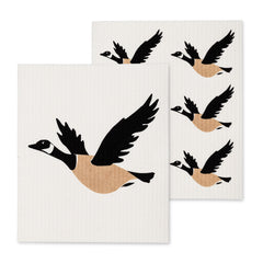 CANADA GOOSE DISH CLOTHS - Kate & Co. Home