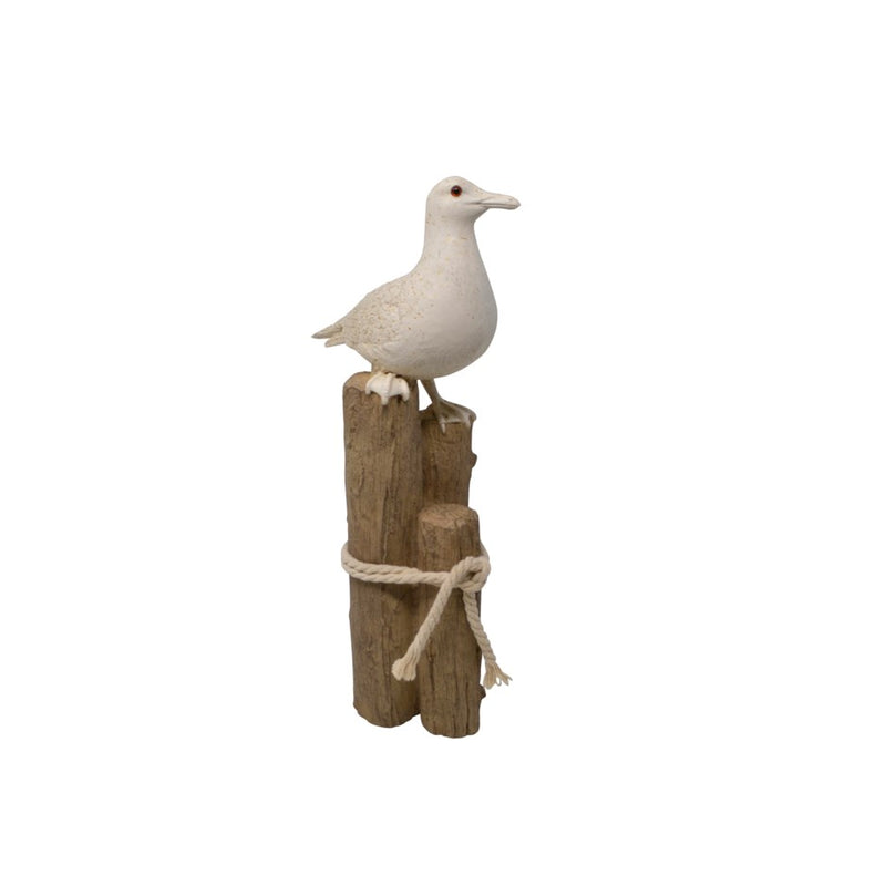 SEAGULL ON POST - Kate & Co. Home