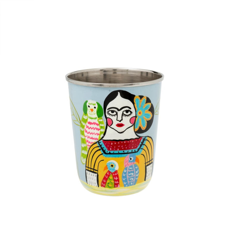 FRIDA TUMBLER, SMALL - Kate & Co. Home