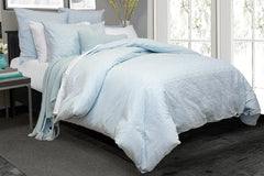 CARLYLE POWDER BLUE - Kate & Co. Home