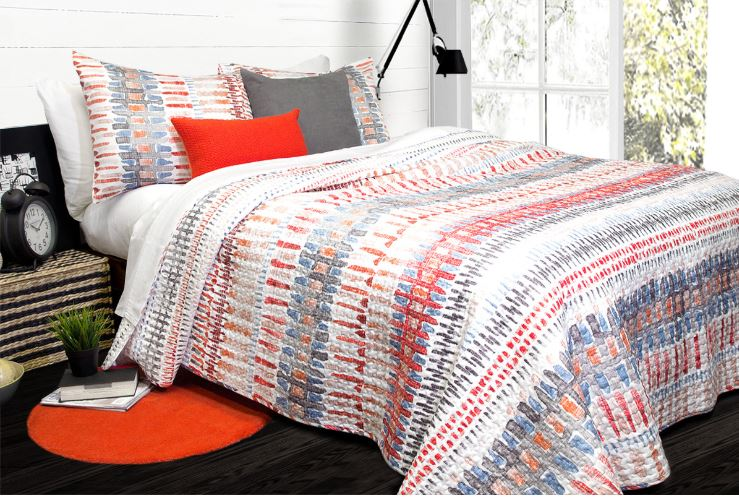 COPLEY QUILT - Kate & Co. Home