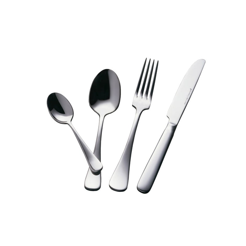 CUTLERY SET MADISON 16PC - Kate & Co. Home
