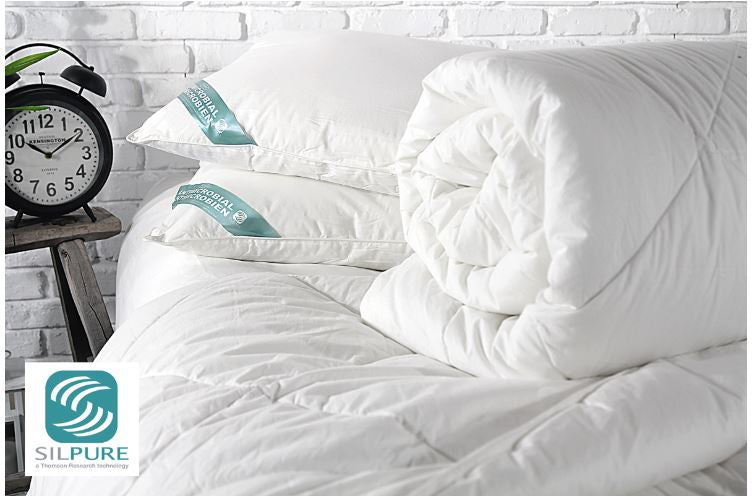 ULTRA FRESH DUVETS AND PILLOWS - Kate & Co. Home