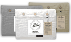 FREEPORT SHEET SETS - Kate & Co. Home