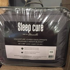SLEEP CURE WEIGHTED BLANKET