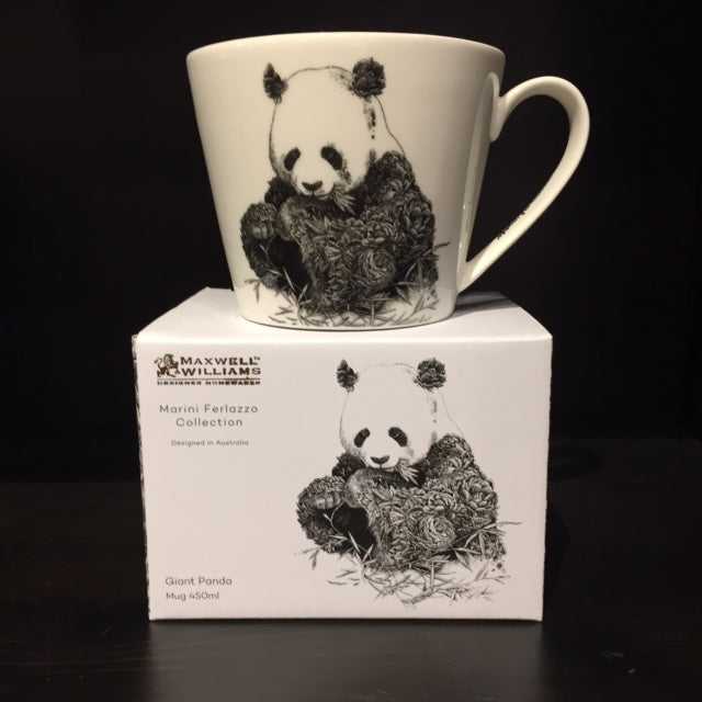 MARINI FERLAZZO COLLECTION- GIANT PANDA