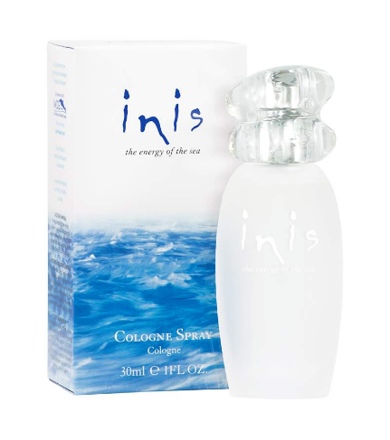 INIS COLOGNE SPRAY 30ML