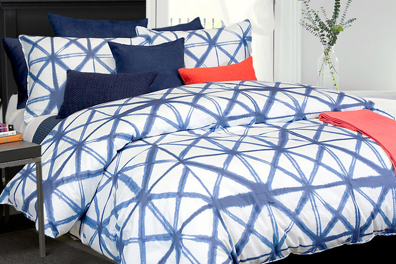 SHIBORI - Kate & Co. Home