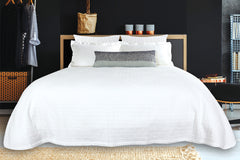 SINTRA COVERLET - Kate & Co. Home