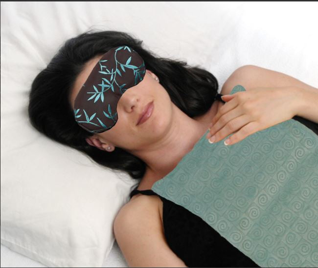 AROMATHERAPY SLEEP MASK - Kate & Co. Home