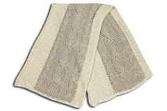 LANDAL HAND LOOMED THROW - Kate & Co. Home