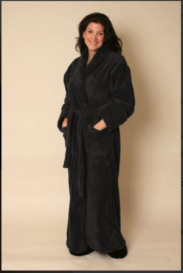 ULTRA SPA ROBES - Kate & Co. Home