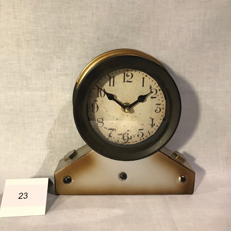 HAVEN DESK CLOCK