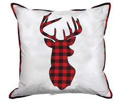 GREAT WHITE NORTH ACCENT PILLOW