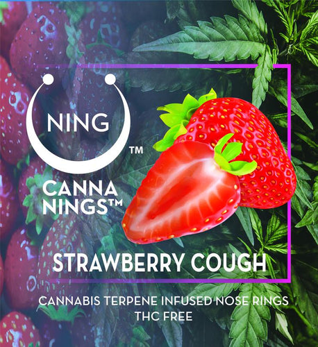 Strawberry Cough - Canna Ning™