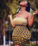 Efya  ~Two Piece Set - House Of Nocturnal