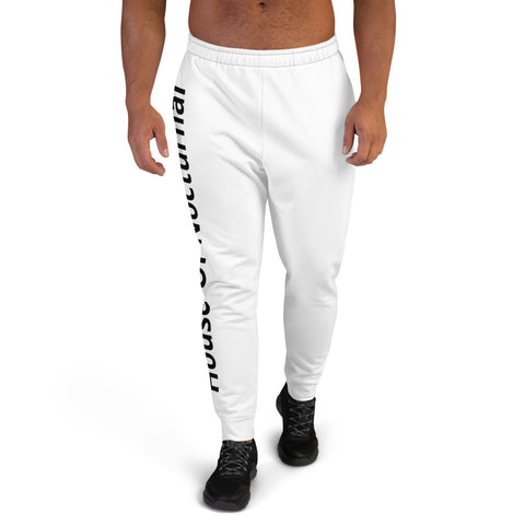 House Of Nocturnal Men's Joggers - House Of Nocturnal