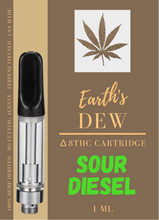 Load image into Gallery viewer, Sour Diesel - Delta 8 THC Vape Cartridge