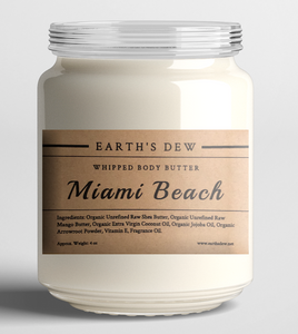 Miami Beach Body Butter