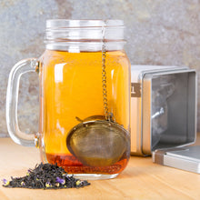 Load image into Gallery viewer, Reusable Tea Ball Infuser