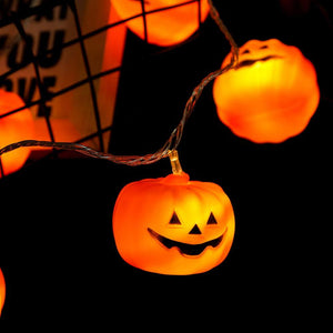 🎃Halloween Pumpkin String Lights🎃