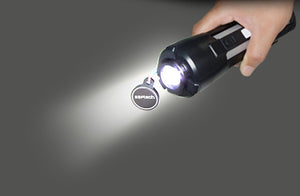 LED Multifunctional Flashlight
