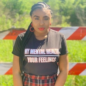 Over Your Feelings Tee (Unisex)