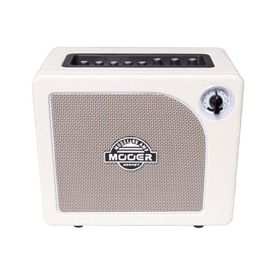 MOOER Hornet White Guitar Amplifier