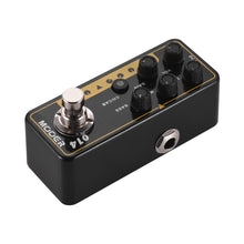 Load image into Gallery viewer, Mooer 014 Taxidea Taxus Digital Preamp
