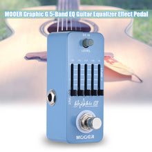 Load image into Gallery viewer, MOOER Graphic G Equalizer