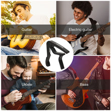Load image into Gallery viewer, LEKATO Guitar Capo LGC-1