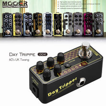Load image into Gallery viewer, MOOER  004 Day Tripper Digital Preamp