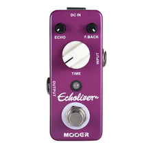 Load image into Gallery viewer, MOOER Echolizer Delay