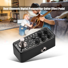 Load image into Gallery viewer, MOOER 011 CALI-DUAL Digital Preamp