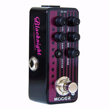 Load image into Gallery viewer, MOOER 009 Blacknight Digital Preamp