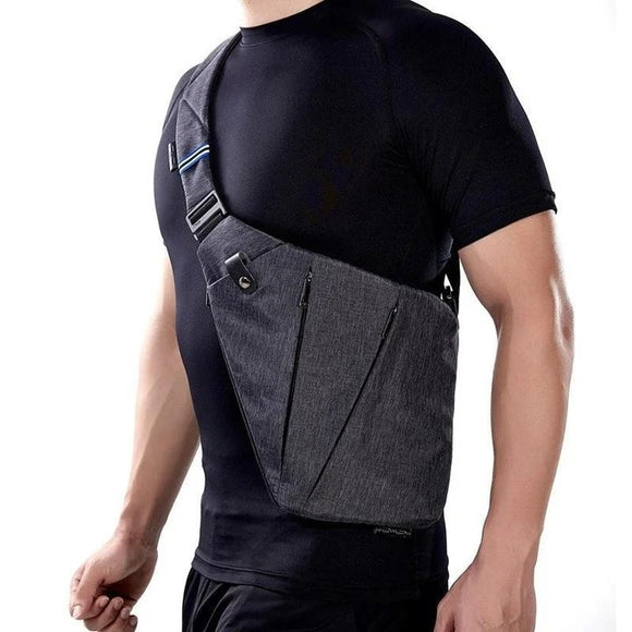 TACTICAL PERSONAL POCKET BAG