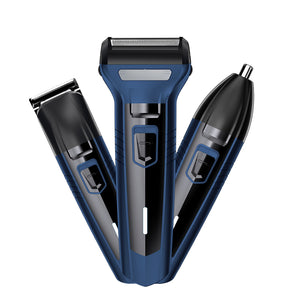 Rechargeable 3 In 1  Electric Shaver