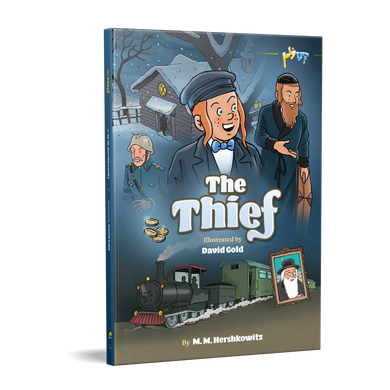 The Thief (English)