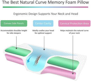 The Original SleepDream™ Pillow 3.0
