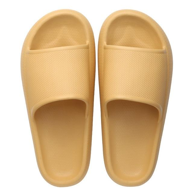 Cloud Slides - Ultra Soft & Light Home Slippers