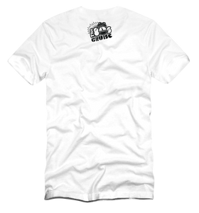 The 80's Cruise - Cruise Life Shirt - White
