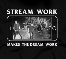 Load image into Gallery viewer, The Attack - Stream Team Shirt