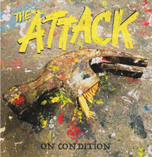 Load image into Gallery viewer, The Attack - On Condition LP Vinyl