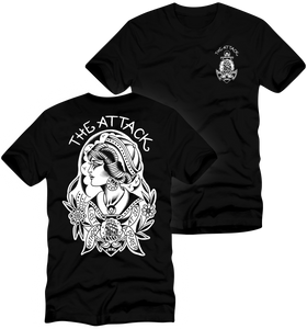 The Attack - Lost at Sea Shirt
