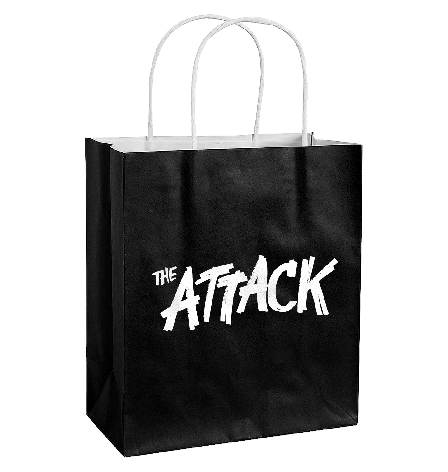 The Attack - 2 Shirt Grab Bag