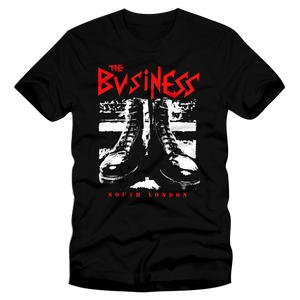 The Business - Boots Shirt