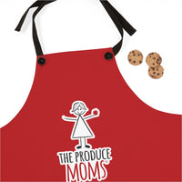 The Produce Moms Apron