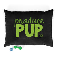 Produce Pup Pet Bed